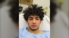 Police are looking for public help finding 21-year-old Nicholas Abboud. (Source: EPS)