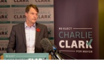 Charlie Clark Campaign