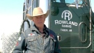 A Taber family is buying the Kesler stock to keep rodeo history in southern Alberta