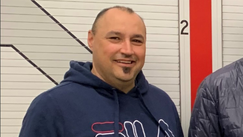 Longueuil Police (SPAL) are asking for the public's assistance in locating Martin Boyer, who was last seen Tuesday in Brossard. SOURCE: SPAL
