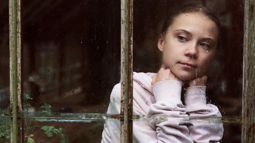 TV-Greta Thunberg