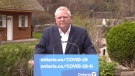 Ford on whether he has moral authority to lead