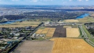 Plans between the city and the University of Saskatchewan are underway to develop huge plots of land. (City of Saskatoon)