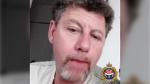 Victoria police are searching for missing man Derek Whittaker, who was last seen on April 12: (Victoria Police)