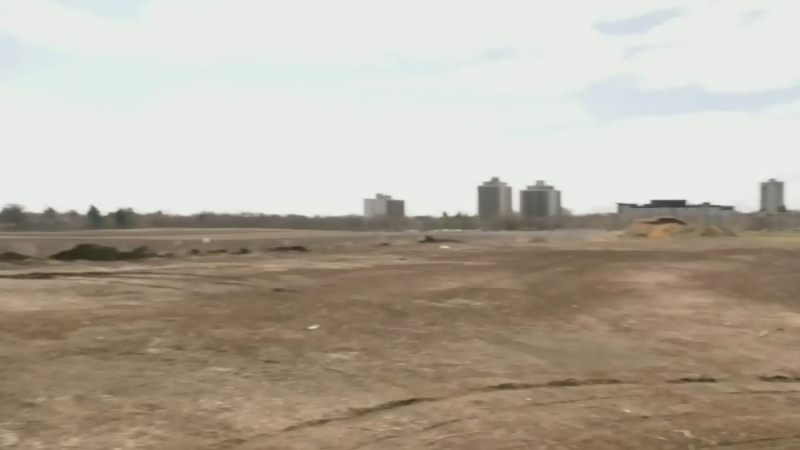 Huge plots of land in Saskatoon could be developed