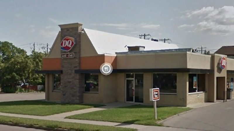 Dairy Queen owners get pushback from city