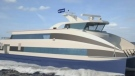 CRD committee recommends study into new ferry