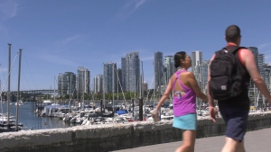 Vancouver nowhere near top of best cities list