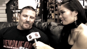 A 2012 interview on YouTube features an MMA fighter named Todd Gouwenberg. Police have confirmed an MMA fighter by that name was the man gunned down outside the Langley Sportsplex on April 21, 2021.