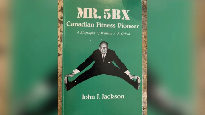 Sask. fitness 'prophet' contributed to Prince Phil