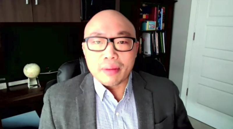 dr alex wong on ml 2