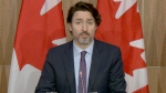 PM Trudeau addresses Canadians on COVID-19