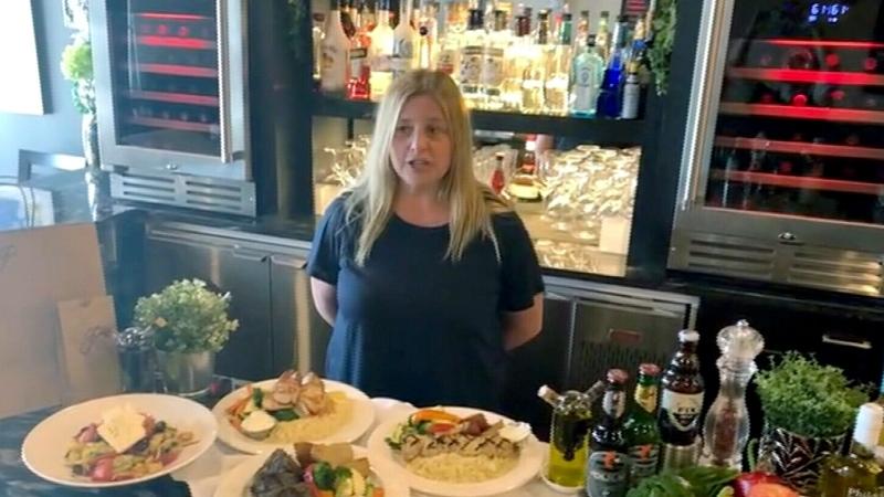 Ultimate take-out Friday: Pinelopi's Greek Kitchen
