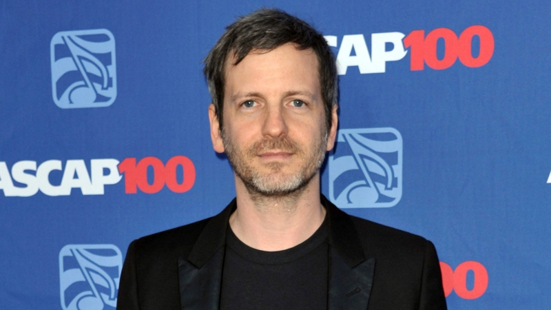 In this April 23, 2014, file photo, Lukasz Gottwald, also know as Dr. Luke, arrives at the 31st Annual ASCAP Pop Music Awards, in Los Angeles. An appellate court ruled for music producer Dr. Luke Thursday, April 22, 2021, on an important legal question in his defamation suit against pop star Kesha, concluding that the Grammy-nominated hitmaker isn't a public figure in the eyes of the law. (Photo by Richard Shotwell/Invision/AP, File)