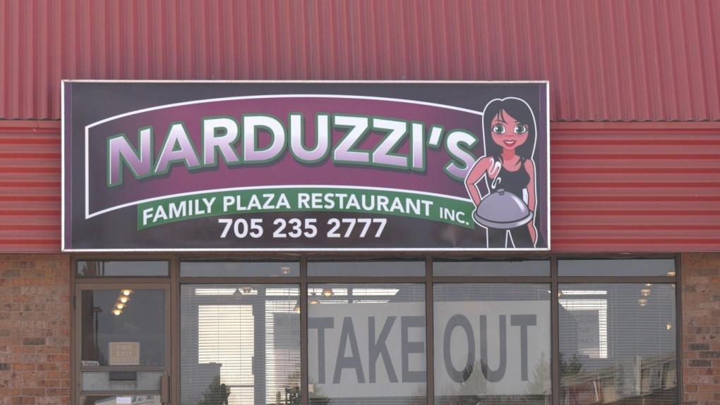 Narduzzi's Family Restuarant