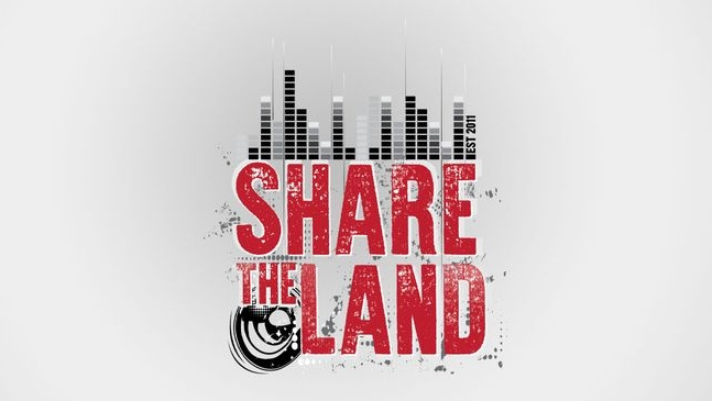 Share the Land