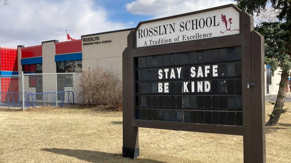 Rosslyn School