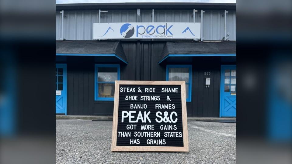 Peak S&C