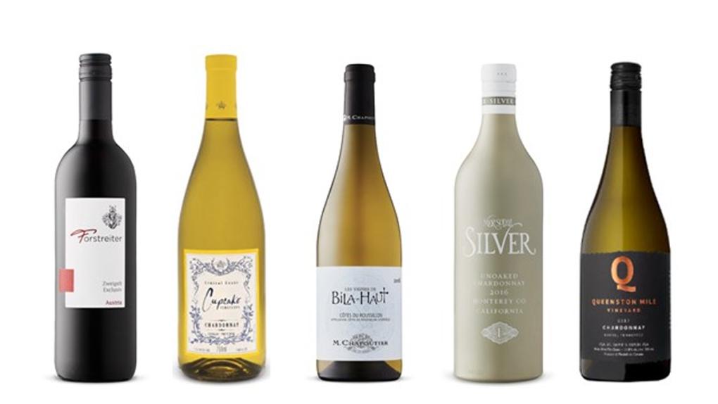 Natalie MacLean's Wines of the Week, Apr. 26, 2021