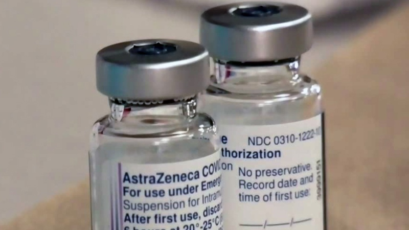 Will Canada receive extra AstraZeneca vaccine?
