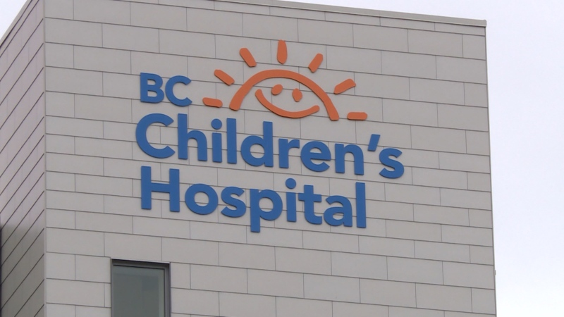 Baby confirmed as B.C.'s youngest COVID victim