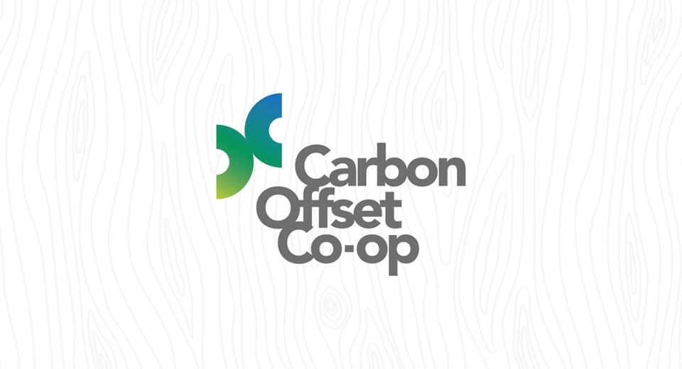 Bruce Power Carbon Offset Co-op logo