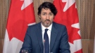 April 27: PM Trudeau gives COVID-19 update