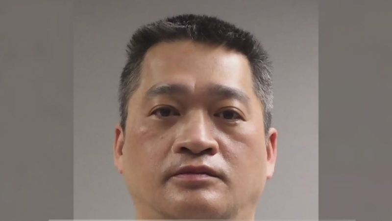 Art instructor facing charges after sexual assault