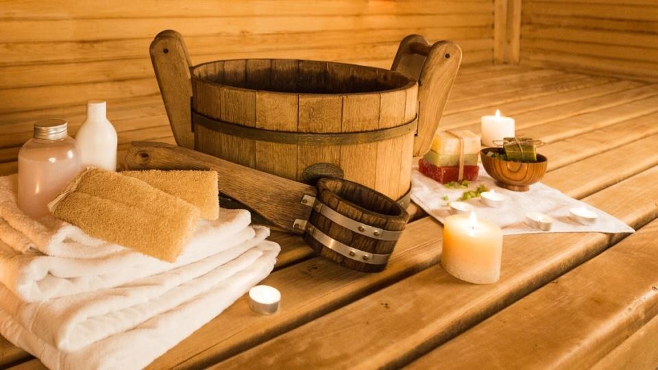 KW Sauna