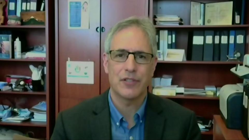 Dr. Andrew Lynk