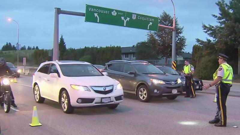 B.C. still not enforcing travel restriction