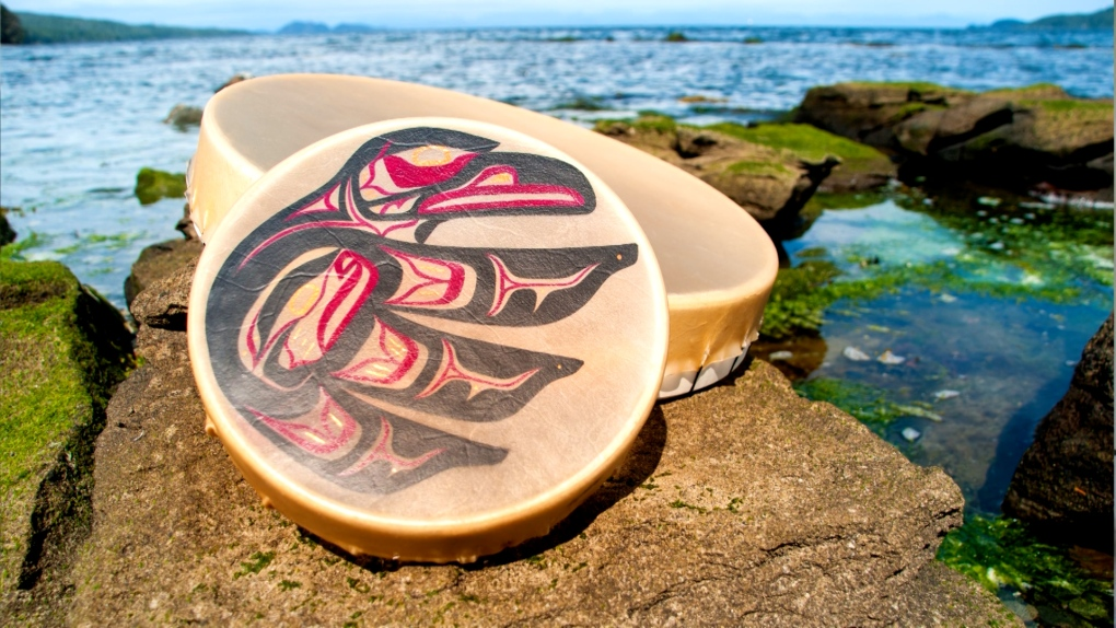 First Nations tourism