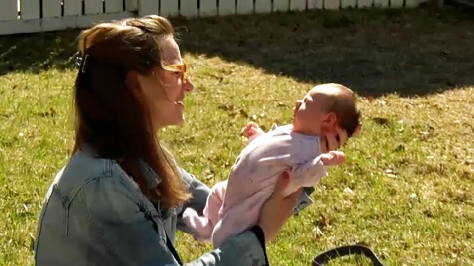 chelsea, miklos, midwife, babies, birth