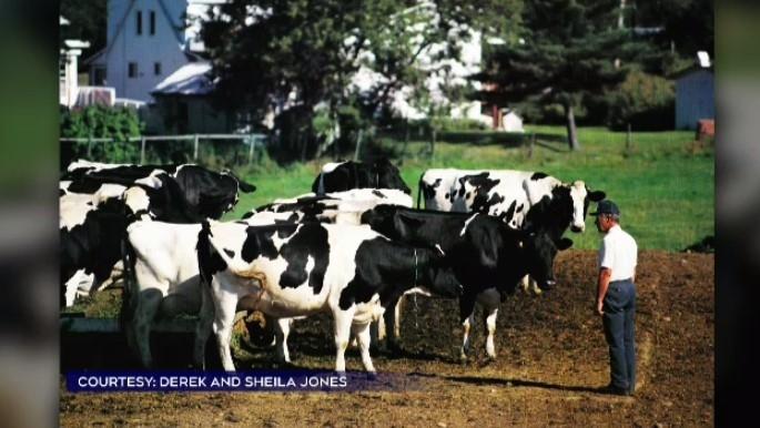 Neill family farm