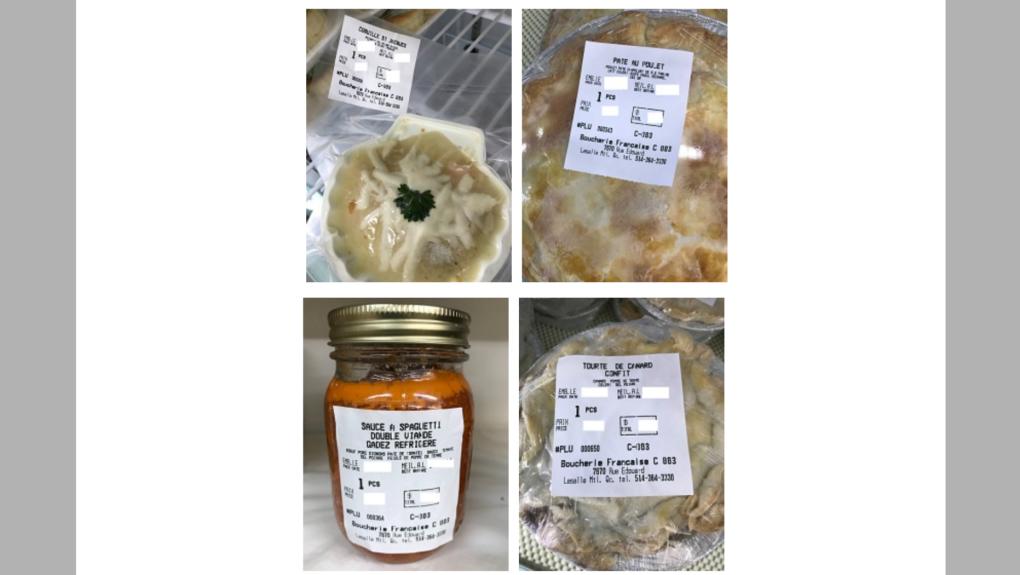 food recall montreal butcher