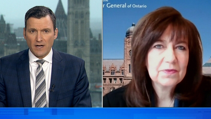 Power Play: Damning report on Ont. LTC industry