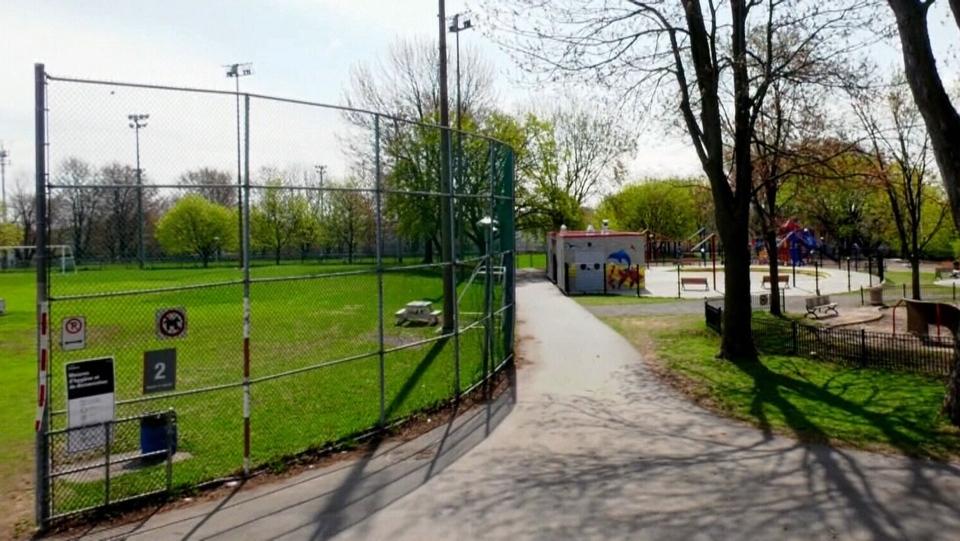 Montreal sports centre gets major renovation