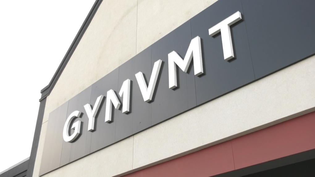 GYMVMT