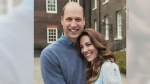 Will and Kate celebrate 10th anniversary
