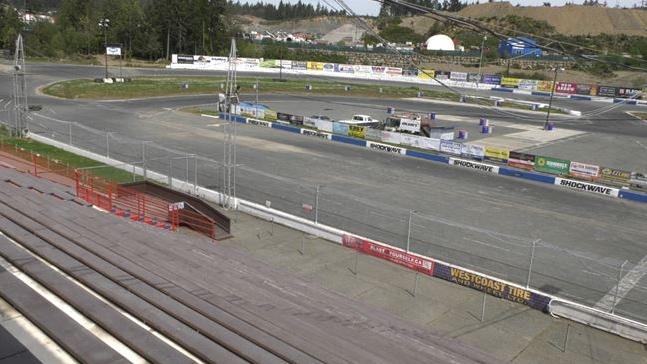 Westshore Speedway