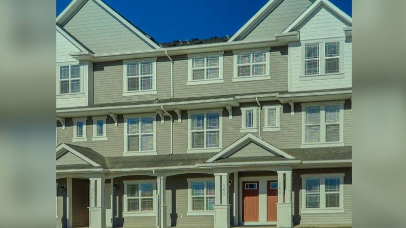 The BILD winner for Best Town Home/Villa up to $ 299,999 – New Community is Vesta Properties