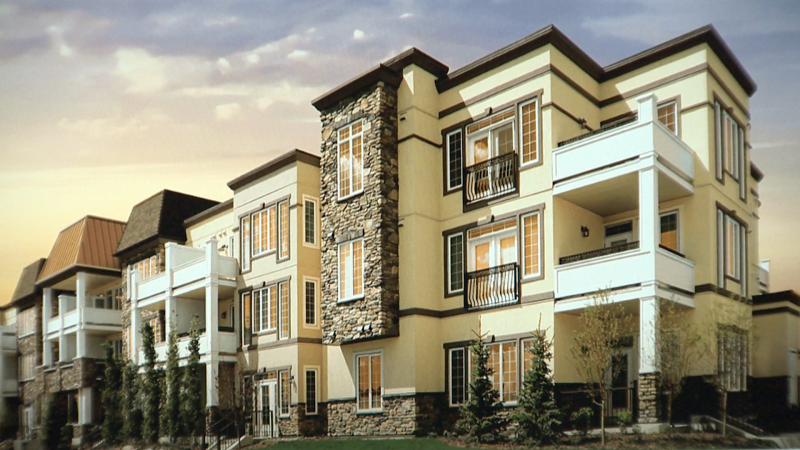 Remington Development Corporation is honoured in a BILD Award Category for New Multi-Family Home Design