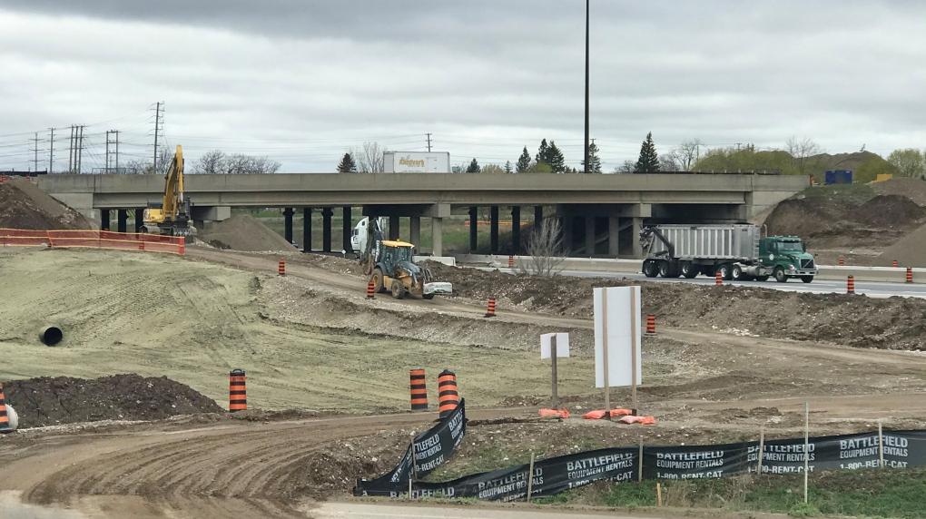 401 construction