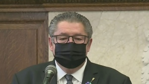 Suicide prevention bill passes
