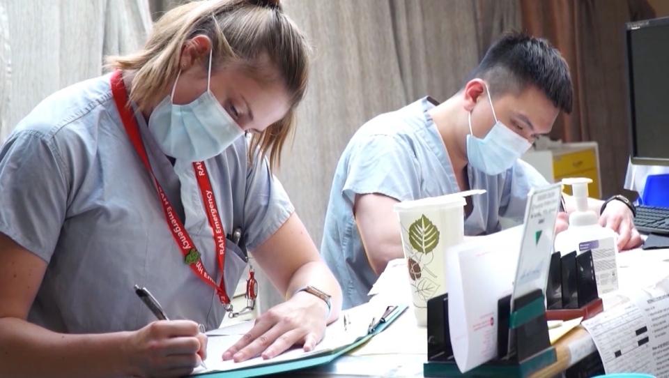 calgary, triage, covid-19, covid 19, health-care