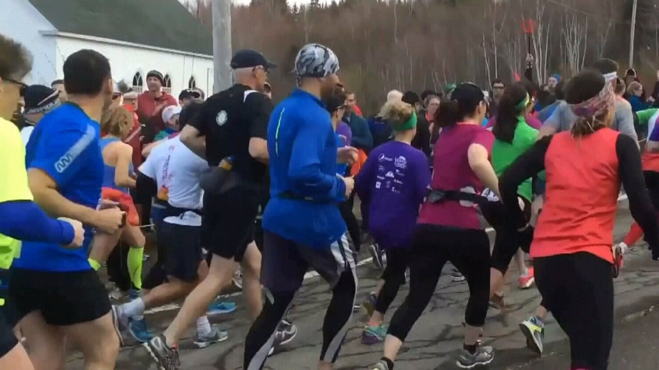 Cabot Trail Relay in N.S. goes virtual