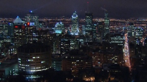 The future of Montreal's skyline