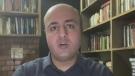 CNN News18 Contributing Editor Aditya Raj Kaul