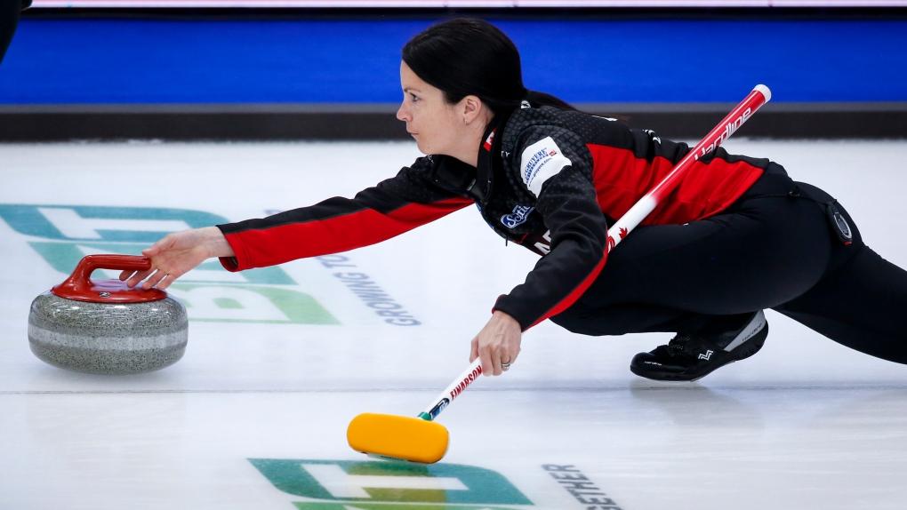 World curling