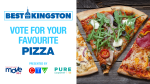 Best of Kingston: Pizza - Vote now!